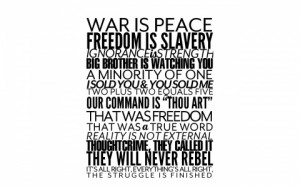 Peace And War Quotes