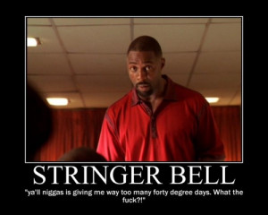 the wire stringer bell hbo baltimore dead soldiers