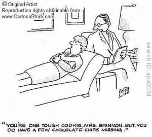 Tough cookie 641