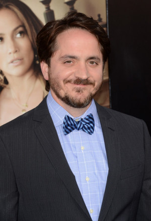 you re expecting arrivals in this photo ben falcone actor ben falcone