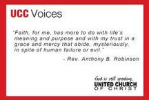... equality from across the United Church of Christ and beyond. / by
