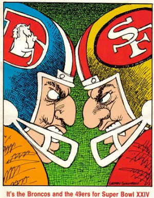 ... Bowl XXVII Cowboys 52 Bills 17 and Super Bowl XXIV 49ers 55 Broncos 10