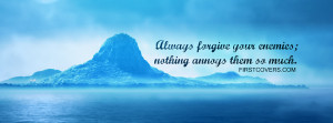 forgive your enemies , quote , quotes , covers