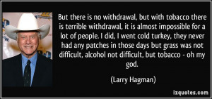 More Larry Hagman Quotes