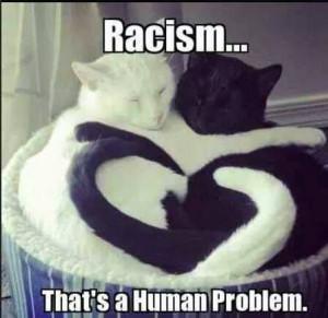 Racism...