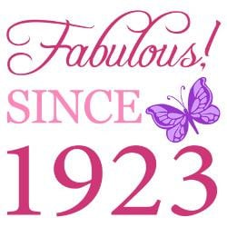fabulous_since_1923_greeting_card.jpg?height=250&width=250&padToSquare ...