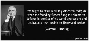Founding Fathers Quotes On Liberty