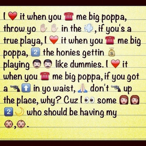 Emoji SmallsBiggie Smalls Quotes, Nerd Alert, Laugh, Ripped Biggie ...