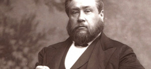 ... Spurgeon and the Westminster Confession on God's sovereignty