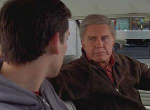 Cliff Robertson as Uncle Ben Spiderman