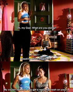 legally blonde movie quotes # legallyblonde # legallyblondequotes