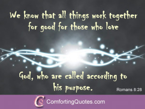Popular Bible Quotes About Love