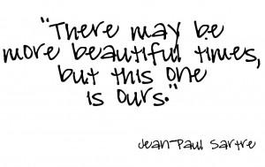 Jean Paul Sartre Quotes (Images)