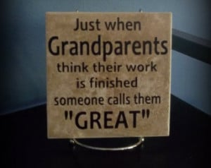 Great Grandparents Quotes Great-grandparents decorative