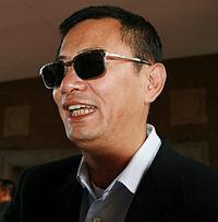 Wong Kar-wai al Toronto International Film Festival 2008