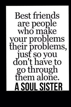 Soul sister More