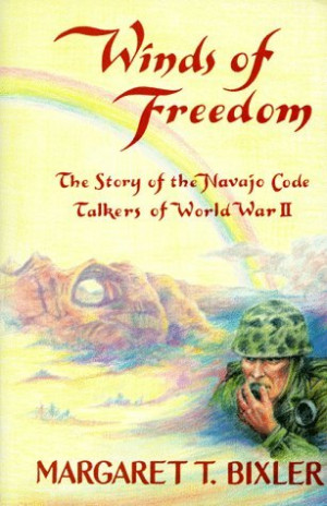 Navajo Code Talkers World War II