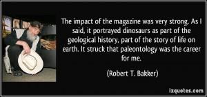 Life Impact Quotes