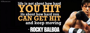 Rocky balboa Facebook Covers,rocky balboa fb covers