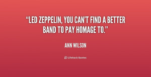 Led Zeppelin Quotes About Life Preview quote