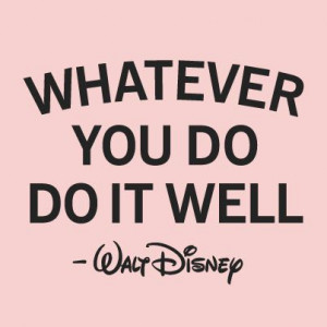 Disney and Peek Kids new collection featuring Walt Disney quotes ...