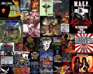 Music Heavy Metal Wallpaper 1280x1024 Music, Heavy Metal
