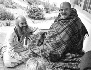Ram Dass & NKB