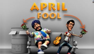 April Fools Day Quotes Sayings Wishes And Gifs