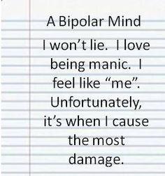 bipolar #bipolar #bipolar2 #mooddisorder #mentalillness #depression # ...