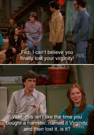 love this show! :) haha. I can't wait until The Wonder Years comes ...
