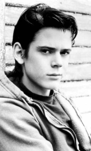 Ponyboy Curtis Ponyboy.(: