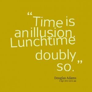 Lunchtime quote #1