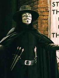 for Vendetta: