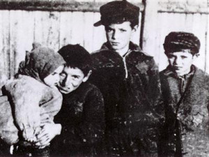 ... remember the six million Jews who were murdered during the Holocaust
