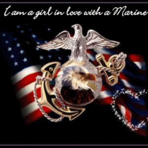 Marine #missinghim #deployment #love #sad