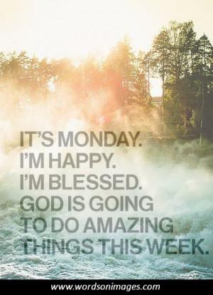 Positive Monday Quotes Positive Monday Quotes