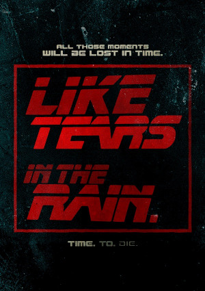 ... : Check Out These Cool Film Posters Riffing on Classic Movie Quotes