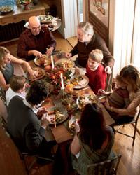 Michael Symon 39 s Heartland Thanksgiving Menu