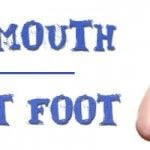 Open Mouth, Insert Foot :: The Power of Words