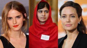 ... inspiring quotes from the trailblazers who make us proud to be women