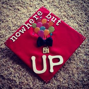 Graduation Quotes Pinterest Graduation Caps on Pinterest