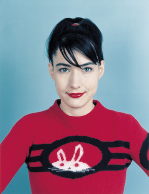 Kathleen Hanna Quotes. Hanna (1968) is an American singer, feminist ...