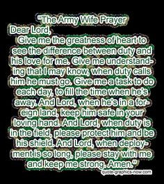 inspirational military love quotes | quotes-about-army-love-army ...