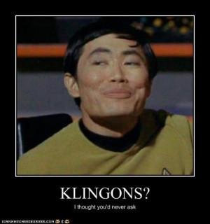 ... Star Trek, Funny Stars Trek, George Takei, Stars Trek Memes, Sulu