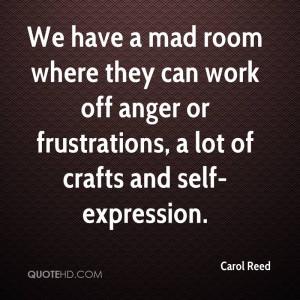Carol Reed Quotes