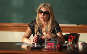 Bad Teacher' recap: Only fat girls get jealous