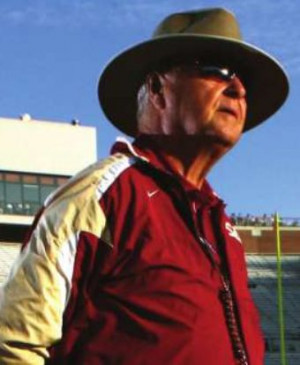 Bobby Bowden - News, Photos, Quotes, Biography - UPI.com