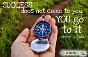You Can Achieve Anything Quotes http://www.sparkpeople.com/resource ...
