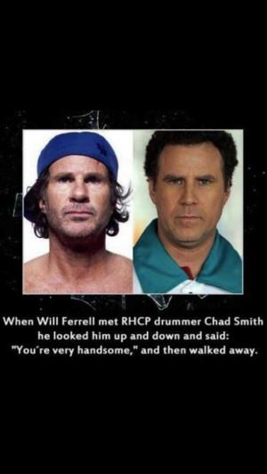 Will Ferrell doppelgänger