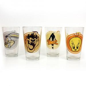 Warner Bros Looney Tunes Characters